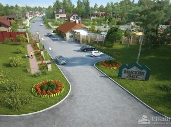 Коттеджный поселок Венский лес